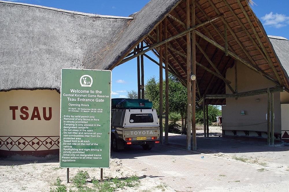 Value Car Hire Namibia